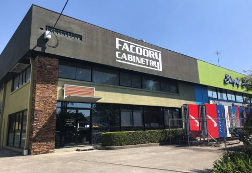 Photo of Facoory Cabinetry shop in Brisbane